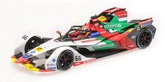 Formula E season 5 Audi Sport Abt Schäf