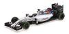 Williams Mercedes FW38 F. Massa