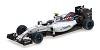 Williams Mercedes FW32 V. Bottas