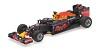 Red Bull RB12 D. Ricciardo halo testing