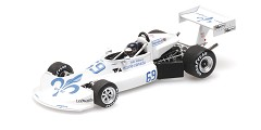 March Ford 76B G. Villeneve Formula Atla