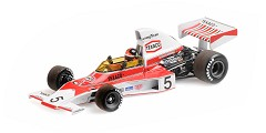 McLaren Ford M23 Fittipaldi 'Texaco' '74