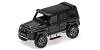 Brabus 4x4² (Mercedes G500) 2016 black