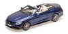 Brabus 850 (S63) cabriolet 2016 dark blu