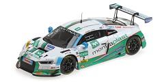 Audi R8 LMS Schmidt/Haase ADAC GT Master