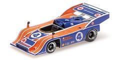 Porsche 917/10 H. Wiedmer CanAm 1973