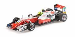 Dallara Mercedes F317 Mick Schumacher