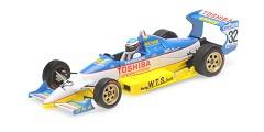 Reynard Spiess F893 M. Schumacher GP Mac