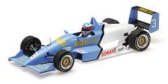 Reynard Spiess M. Schumacher winner