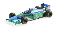Benetton Ford B194 M. Schumacher