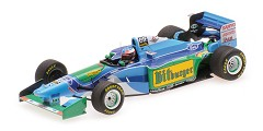 Benetton Ford B194 M.Schumacher GP