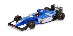 Ligier Renault JS39B M. Schumacher test