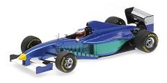 Sauber Ferrari C16 M. Schumacher test Fi