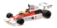 McLaren Ford Texaco Fittipaldi 1975