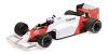 McLaren TAG MP4/2C A. Prost 1986