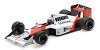 McLaren MP4/5 A. Prost worldchampion 198