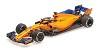 McLaren Renault MCL33 F. Alonso 2018