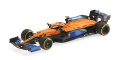 McLaren MCL35 L. Norris Austrian GP 2020
