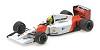 McLaren Honda MP4-7 A. Senna 1992