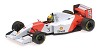 McLaren Honda MP4-8 A. Senna 1993