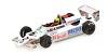 Ralt Toyota RT3 F3 A. Senna test Silvers