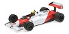 McLaren Ford MP1/4C A. Senna