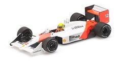 McLaren Honda MP4/4 A. Senna 1988