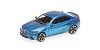 BMW M2 2016 blue metallic