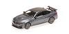 BMW M4 GTS 2016 grey grey wheels