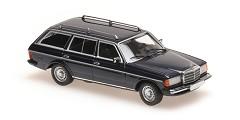 Mercedes (W123) 230TE 1982 blue
