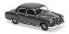 Mercedes 180 (W120) 1955 grey
