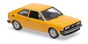 VW Sirocco 1974 yellow