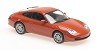 Porsche 911 2001 orange red metallic