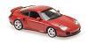 Porsche 911 turbo (996) 1999 red