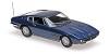 Maserati Ghibli coupe 1969 blue metallic