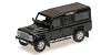 Land Rover Defender 110 2014 black
