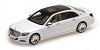 Mercedes S-class Maybach 2016 white