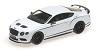 Bentley GT3-R 2015 white
