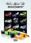 Catalogue Minichamps 2019 edition 1