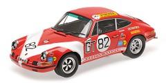 Porsche 911S Kremer/Neuhaus 1000km Renne