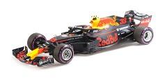 Red Bull RB14 M. Verstappen winner Mexic