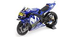 Yamaha YZR-M1 V. Rossi MotoGP 2018