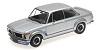 BMW 2002 turbo 1973 silver
