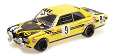 Opel Commodore Haxhe/Toussaint Spa 1970