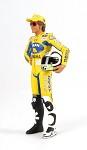 Figurine V. Rossi standing 2006