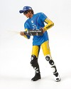 Figurine V. Rossi GP Germany 2006