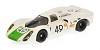 Porsche 907K Siffert/Herrmann winner