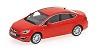 Opel Astra 4-doors 2012 red