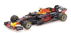 Red Bull RB14 M. Verstappen 2018