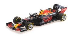 Red Bull Racing RB16 M. Verstappen 70th